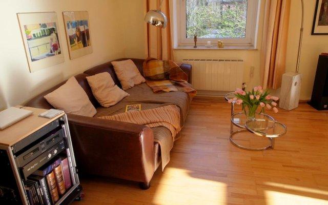 Отель Casa Cosy Cologne Кёльн комната для гостей