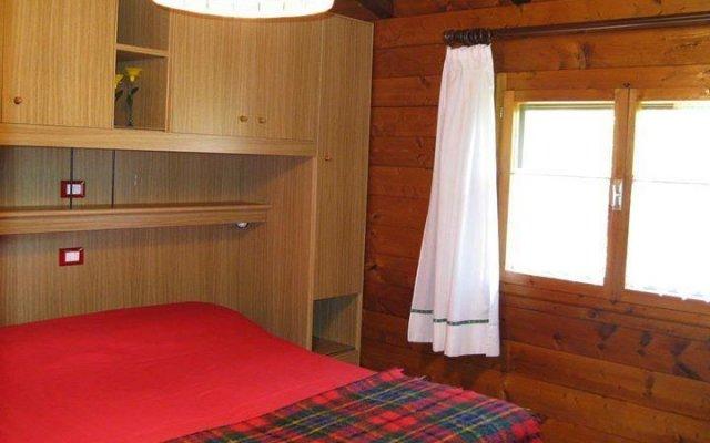 Отель Cjase me B&B Кьюзафорте комната для гостей