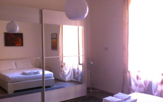 Апартаменты Nice Center Apartment комната для гостей