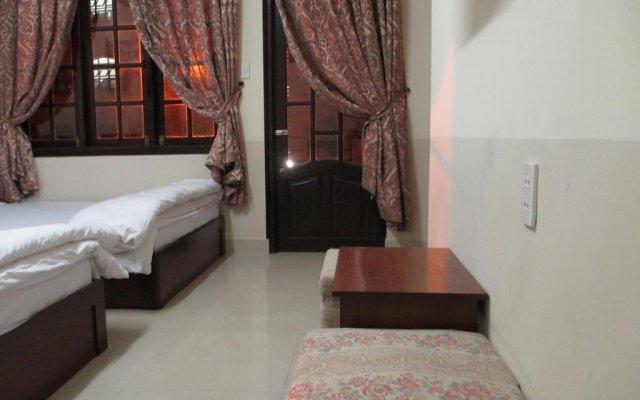 Отель Travelers Home Далат комната для гостей