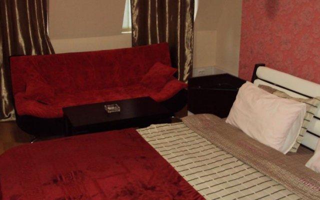 Отель Morgan Грузия, Тбилиси - отзывы, цены и фото номеров - забронировать отель Morgan онлайн комната для гостей