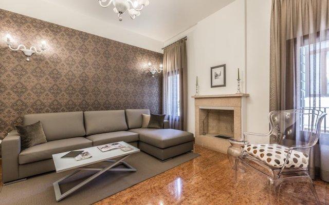 Отель Ca' Del Monastero 3 комната для гостей