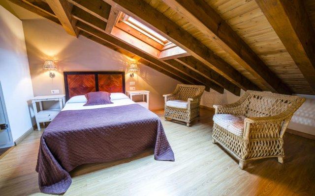 Отель Apartamentos El Cordial De Fausto комната для гостей