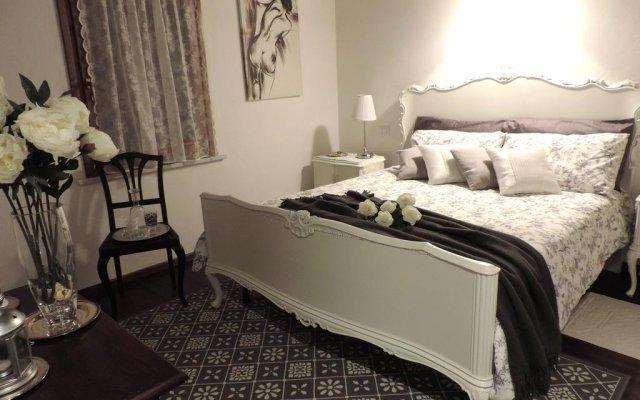 Отель B&b I Prati Di Varmo Прамаджоре комната для гостей
