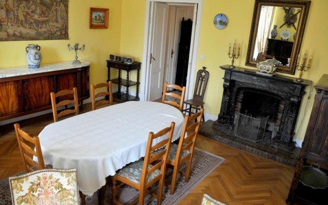 Отель Le Blason Франция, Ницца - отзывы, цены и фото номеров - забронировать отель Le Blason онлайн комната для гостей