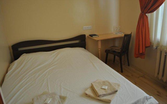 Гостиница Odessa Comfort House комната для гостей