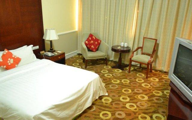 Wonhurg International Hotel