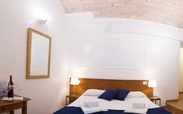 Отель Gvs Guest House комната для гостей