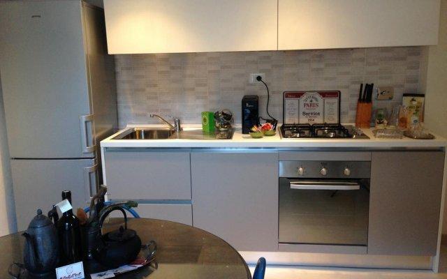 Отель Casadama Guest Apartment Италия, Турин - отзывы, цены и фото номеров - забронировать отель Casadama Guest Apartment онлайн в номере