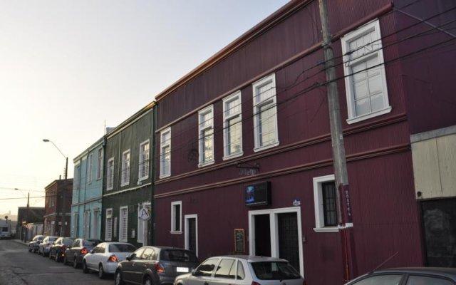 Hostal Barrio Paraiso