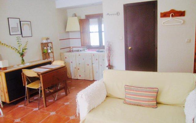 Отель Patio Granada комната для гостей