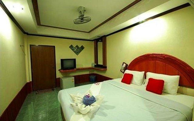 Отель View Cliff Resort комната для гостей