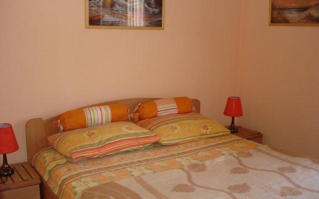 Отель Bjelica Apartments Черногория, Будва - отзывы, цены и фото номеров - забронировать отель Bjelica Apartments онлайн комната для гостей