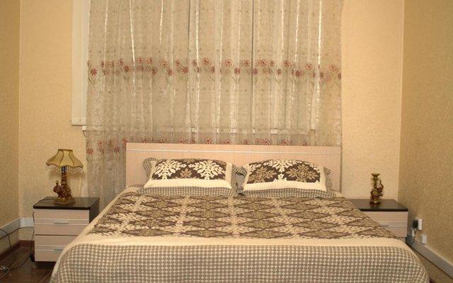 Гостиница Kalinka Komfort комната для гостей