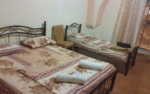 New Petra Hostel Израиль, Иерусалим - 2 отзыва об отеле, цены и фото номеров - забронировать отель New Petra Hostel онлайн комната для гостей