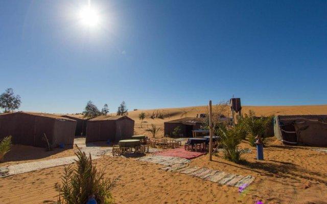 Отель Camel Bivouac Merzouga Марокко, Мерзуга - отзывы, цены и фото номеров - забронировать отель Camel Bivouac Merzouga онлайн парковка