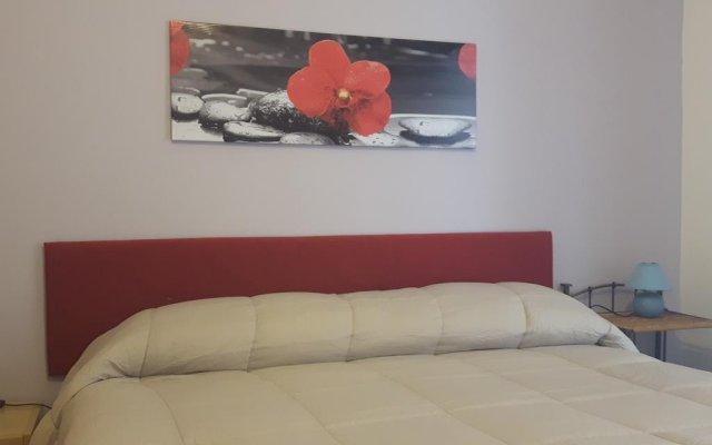 Отель Antigone Holiday House Италия, Палермо - отзывы, цены и фото номеров - забронировать отель Antigone Holiday House онлайн комната для гостей