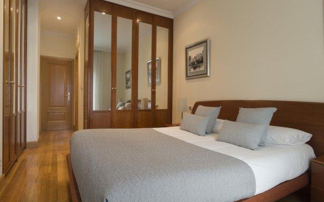 Апартаменты Sanchez Toca - Iberorent Apartments комната для гостей