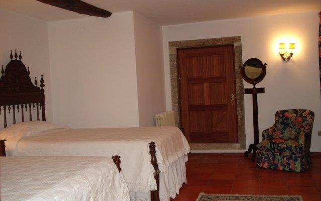 Отель Quinta de Santa Júlia Португалия, Пезу-да-Регуа - отзывы, цены и фото номеров - забронировать отель Quinta de Santa Júlia онлайн комната для гостей