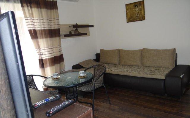 Отель Marina City Черногория, Будва - отзывы, цены и фото номеров - забронировать отель Marina City онлайн комната для гостей
