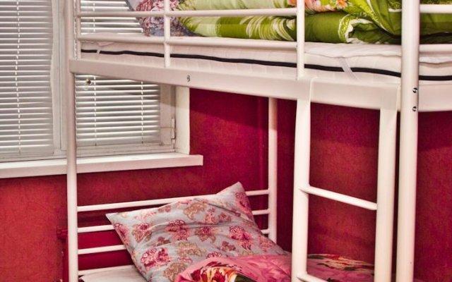 Fonari 2 Hostel комната для гостей
