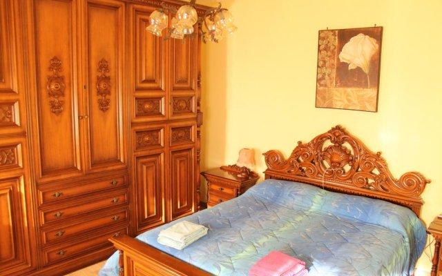 Отель Casa Algisa Италия, Монтегротто-Терме - отзывы, цены и фото номеров - забронировать отель Casa Algisa онлайн комната для гостей