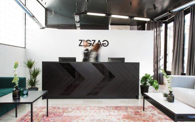 Irundo Zagreb - Downtown Apartments