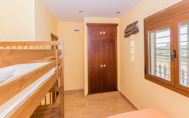 Отель Oasis de Cádiz комната для гостей