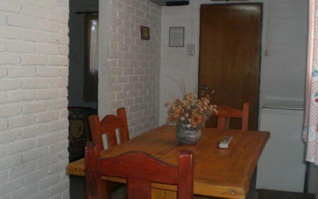 Отель El Tala Вилья Кура Брочеро комната для гостей