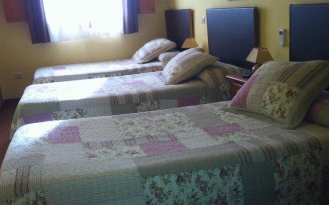 Отель Hostal Principe Мадрид комната для гостей