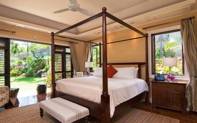 Отель Tek Time Villa комната для гостей