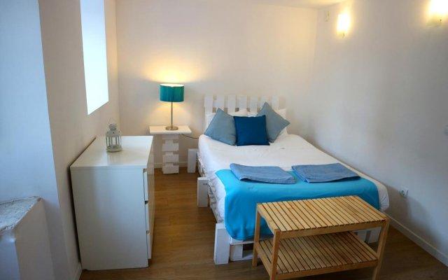 Отель VillaHouse Carnide комната для гостей