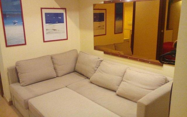 Отель Appartamento Ada комната для гостей