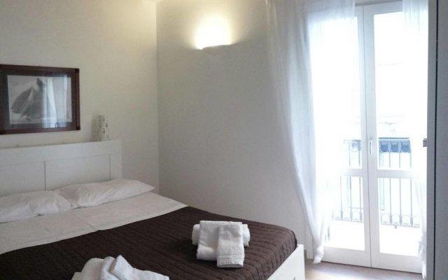 Отель Cala House Италия, Палермо - отзывы, цены и фото номеров - забронировать отель Cala House онлайн комната для гостей
