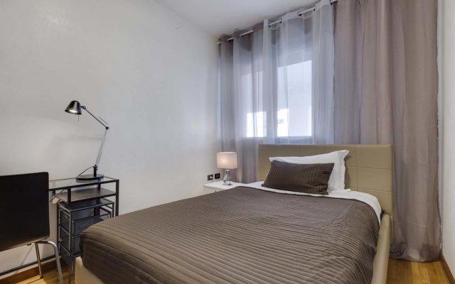 Отель Quartiere Padova 2000 Италия, Падуя - отзывы, цены и фото номеров - забронировать отель Quartiere Padova 2000 онлайн комната для гостей