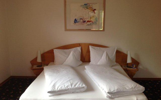 Hotel Burgleitenhof Лана комната для гостей