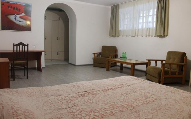 Отель Magda's Guesthouse комната для гостей