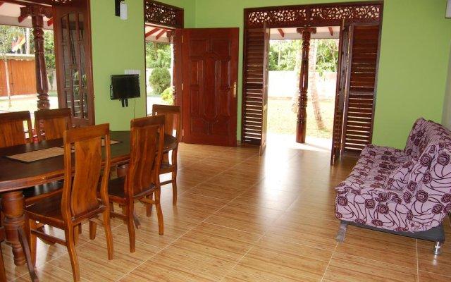 Отель Coco Cabana Шри-Ланка, Бентота - отзывы, цены и фото номеров - забронировать отель Coco Cabana онлайн комната для гостей