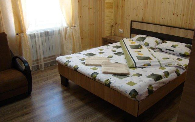Гостиница Guest House in Dombay в Домбае отзывы, цены и фото номеров - забронировать гостиницу Guest House in Dombay онлайн Домбай комната для гостей
