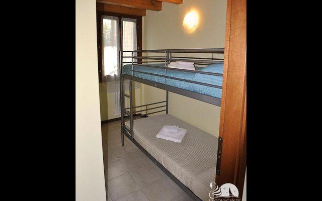 Отель Residence Onda Манерба-дель-Гарда комната для гостей