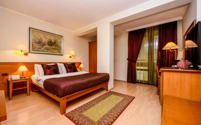 Arber Hotel 1
