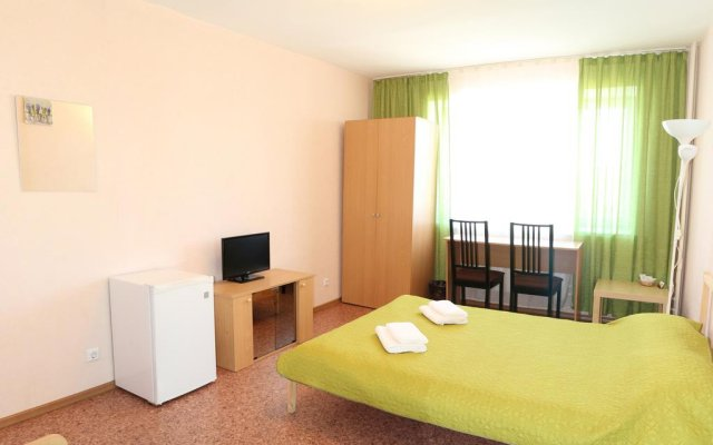 Апартаменты АС Апартаменты комната для гостей
