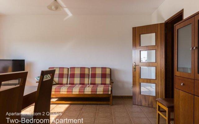 Отель Akisol Manta Rota Sun III комната для гостей