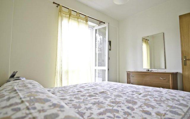 Отель Villa Anna Казаль-Велино комната для гостей