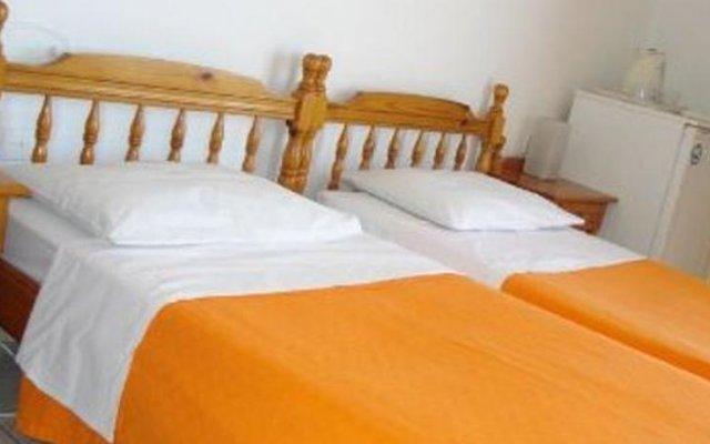 Hotel Sgouridis комната для гостей