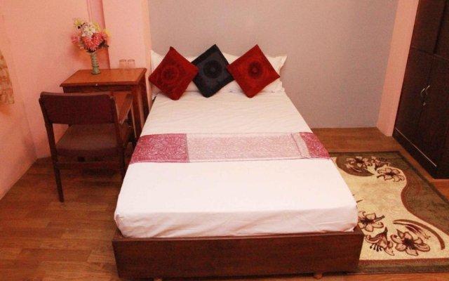 Отель Kantipur Heritage Homestay Непал, Катманду - отзывы, цены и фото номеров - забронировать отель Kantipur Heritage Homestay онлайн комната для гостей