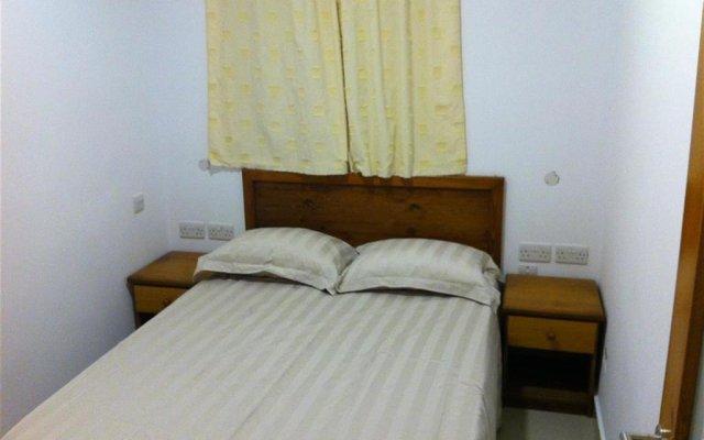 Отель Domus Luxuria - Mediterraneo Нашшар комната для гостей