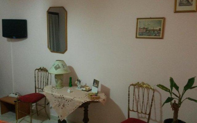 Отель Samy B&B комната для гостей