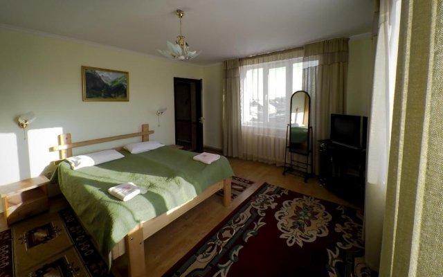 Отель Guesthouse Alakol Кыргызстан, Каракол - отзывы, цены и фото номеров - забронировать отель Guesthouse Alakol онлайн комната для гостей