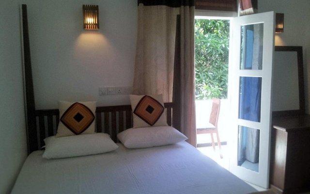 Отель B&B Osan комната для гостей